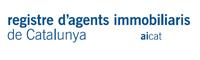 Registro de agentes inmobiliarios de Cataluña 2417