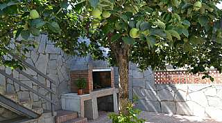 casa en sant salvador de guardiola