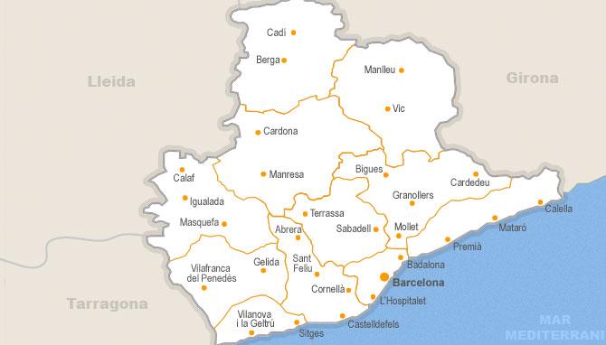 8 829 Anuncios De Vivienda De Alquiler En Barcelona Habitaclia