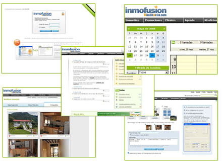 Software de gesti n inmobiliaria for Gestion inmobiliaria