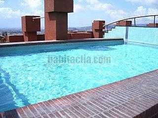 Dúplex en Carretera reial, 110. Duplex-140 m2-piscinas-sol-vistas-reformado