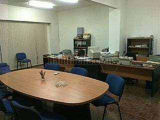 Oficina a Carrer primer de maig,57
