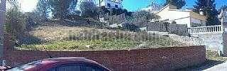 Terreno residencial en Carrer josep maria valls,21. Cerca de estacion,buenas vistas monserrat