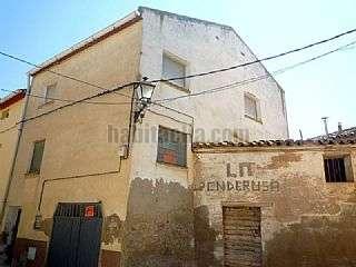 Casa adosada en Calle medio (selgua),11