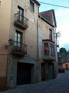 Casa a Calle font vella,27. Casa en Falset