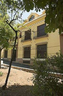 Piso  Plaza isabel la catolica,2