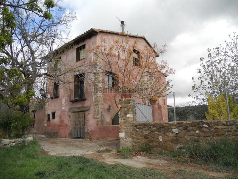 Casa por en calle baja vendo rustica del pirineo - Casas del pirineo ...