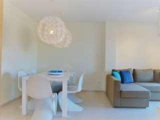 Zweistöckige Wohnung in Carrer hernan cortes,. Increíble duplex
