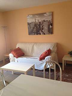 Alquiler Apartamento en Maria cristina,36. Cerca de la universidad rovira i virgili de tarrag