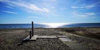 Solar urbà a Carrer alt emporda, 8. Terreno en la playa (la mora-tamarit. Tarragona)