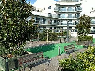 Alquiler Piso en Carrer gaud�,20. Piso seminuevo con piscina y terraza