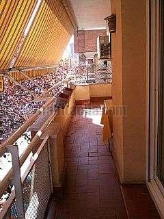 Piso en Carrer prat de la riba,109. Magn�fico piso en venta parque vallparad�s