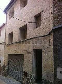 Casa en Sant jaume,11. Casa de 250 m2 en 3 plantas, en c/sant jaume