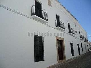 Casa en Calle san pedro,4. Casa palacio de los quintano