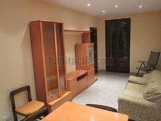 Alquiler de pisos de particulares en la ciudad de Barcelona