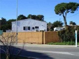 Casa en Carretera fosca, 13. Posibilidad de edificar hasta 520 m/2
