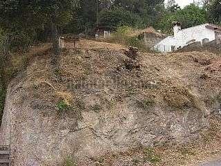 Terreno residencial en Carrer pujada de la selva,51