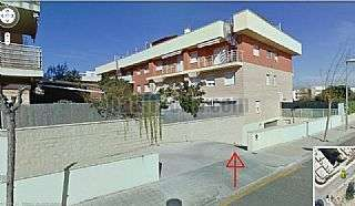 Aparcament cotxe a Carrer castell de siurana,8. Vilafortuny (mas d´en bosch) amplio parking