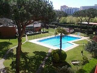 Alquiler Apartamento en Carrer olivers,25. Apartamento blanes (costa brava)