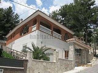 Casa en Alcover,. Casa unifamiliar de lujo nueva