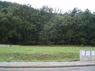 Terreno residencial en Narcis paul�s i vila,16. En la garrotxa -  95 �/m2
