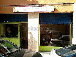 Alquiler Tienda en Carrer ribot i serra,261. �oportunidad! local en alquiler