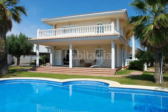 Alquiler casa de campo valencia casa por en calle - Casas rurales en el campo ...