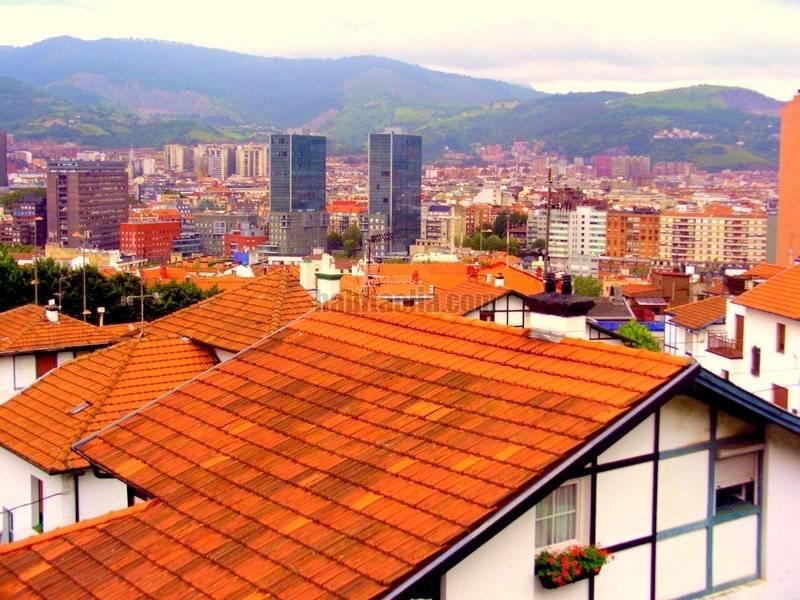 Piso por en travesia ciudad jardin en bilbao - Pisos ciudad jardin ...