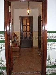 Piso en Lepanto,3. Es un piso muy amplio con roperos empotrados ,balc
