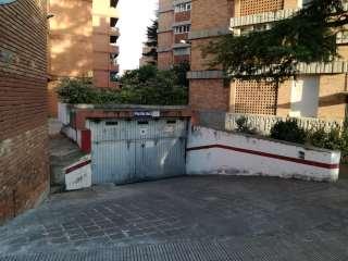 Parking coche en Avda. barcelona,20. Plaça parquing igualada en venta. avda. barcelona