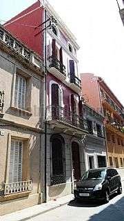 Alquiler Casa en Carrer sant pere,34. Casa se�orial