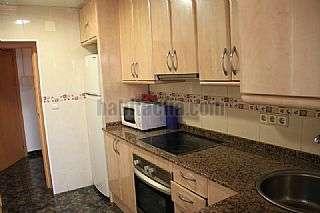Apartamento en Gavines,16. Apartamento totalmente reformado menos 50mts playa