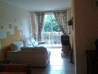 Alquiler Piso en Avinguda joan miro,112. Acogedor piso de 2 habitaciones, amueblado
