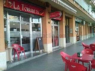 Alquiler Bar en Carrer eusebi g�ell,7. Bar zona de paso.