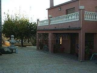 Casa en Camí de l´avi,1. Masia en la pta freixa