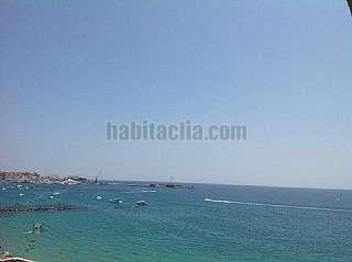 Lloguer Pis a Avenida mediterranea,1. Primera linea de mar