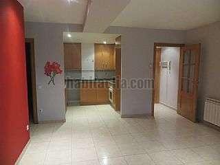Lloguer Apartament a Paseo ronda,32. Apartamento sin amueblar amplio comedor