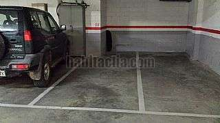 Parking coche en Avinguda pintor mir,37