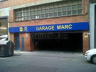 Rental Car parking in Carrer doctor pages,24. Abierto y vigilado las 24 horas