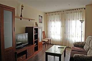 Alquiler Piso en Calle romualdo nogues,6. Precioso apartamento amueblado en borja (pueblo)