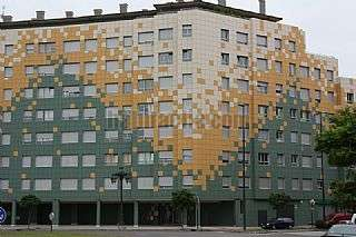 Alquiler Piso  Plaza puerta de europa,6. Piso  frente al nuevo hospital