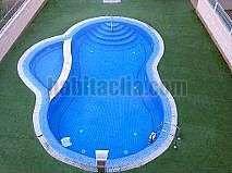 Alquiler Piso en Avinguda devesa,21. Incluye parking, piscina comunitaria