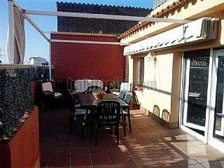 �tico en Carrer roger de flor,4. Reforado,grandes terrazas y vistas al mar