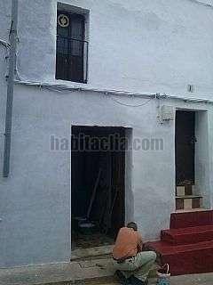 Solar urbano en Calle tuerto,4. Casa para reformar o construir de nuevo