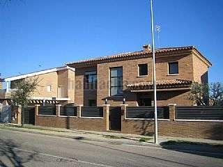 Alquiler Casa en Carrer antistiana (d�),12