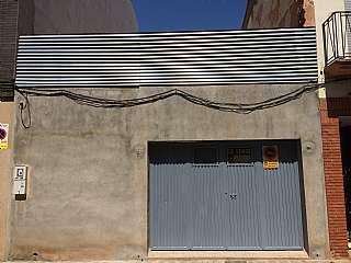 Solar urbà a Calle ancha,127. Se vende terreno residencial en Nules (castellón)