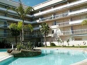 Alquiler Apartamento en Avinguda port canigo (del),1