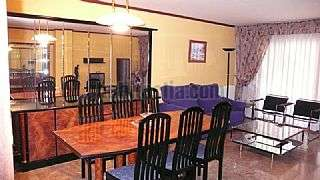 Alquiler Piso en Pagesos,11. Piso amueblado 143 m2 con 5 habitaciones y parking