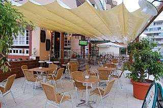 Local Comercial en Carrer roca blanca (de la),6. Bar,bistro restaurante,terraza totalmente equipado