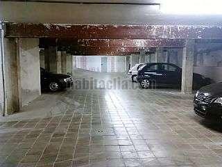 Alquiler Parking coche en Pla�a sant oleguer,2. Lloguer de pla�a d�aparcament a terrassa